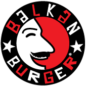 Balkan Burger Food Truck